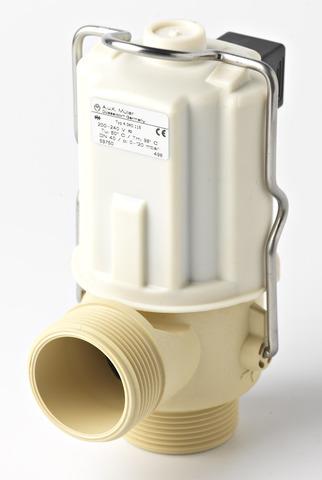814632 Клапан магнитный дренажный Winmaster в сборе с катушкой, 220В/50 Гц