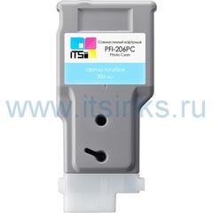 Картридж PFI-206PC 300 мл