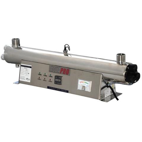 УФ стерилизатор Aquapro UV-36GPM-HTM (7 м3/ч)