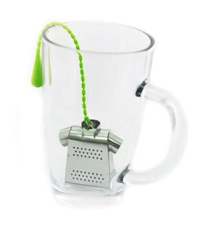 """7435 FISSMAN Ситечко для заваривания чая """"Поло"""",  купить"""