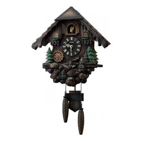 Часы с кукушкой Rhythm 4MJ422SR06