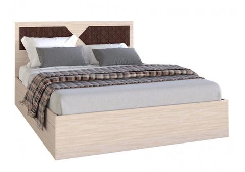 Кровать Николь с ящиками шимо