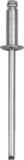 ЗУБР стальные, 3,2x12мм, 50шт