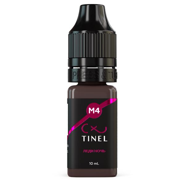 Пигмент Tinel M4 Леди ночь