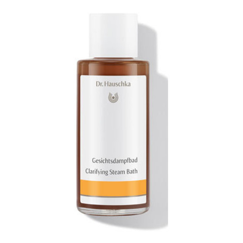 Средство косметическое для паровой очистки лица (Gesichtsdampfbad) Dr. Hauschka