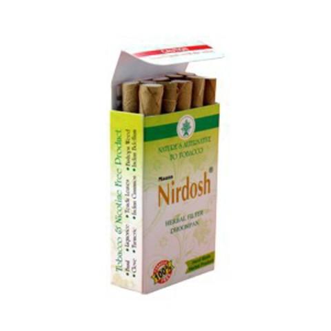 Нирдош сигареты без табака