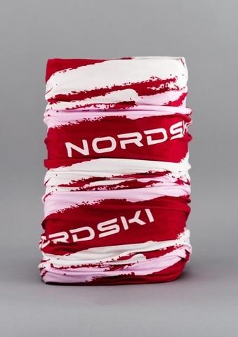 Баф Nordski Stripe Wine