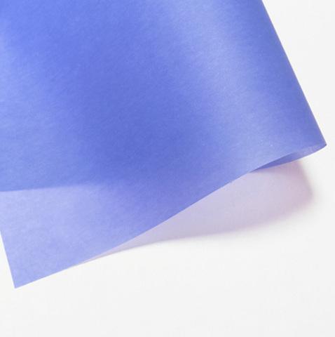 Калька цветная «Синяя»