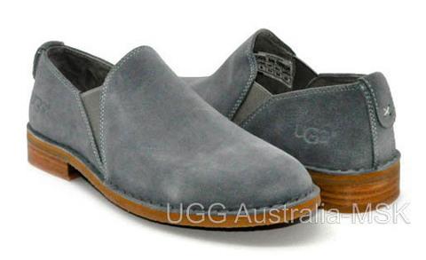 UGG Women's Milana Grey
