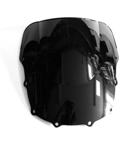 Ветровое стекло для Kawasaki ZZR 400 94-98 черное