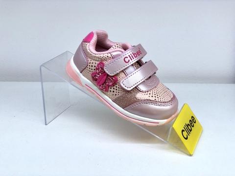 Clibee P196 Pink 19-24