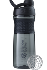 NEW!!! BlenderBottle Twist 828мл шейкер и бутылка для воды с шариком пружинкой