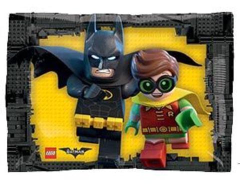 Фольгированный шар Лего Бэтмен
