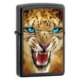 Зажигалка ZIPPO Leopard Ebony (28276)