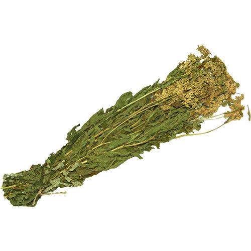 Веник травяной из таволги