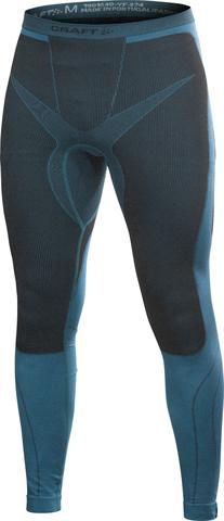 Терморейтузы Craft Warm мужские синие