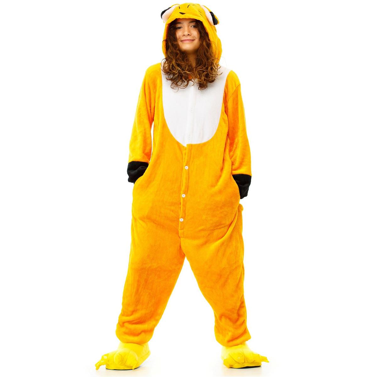 Плюшевые пижамы Лиса 9079436-1.jpg