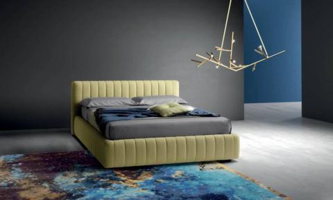 Кровать Nick, Италия