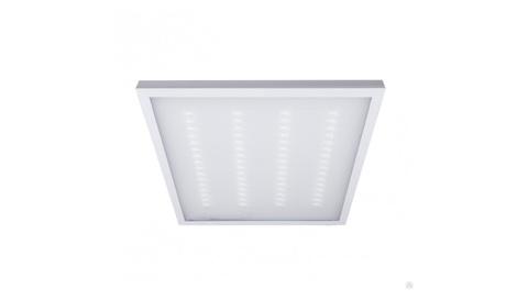Светодиодная Панель встраиваемая FL-LED PANEL-T36 6500K FROST/OPAL (595x595) (Дневной свет)