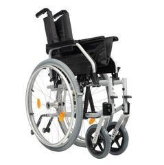 Механическая коляска Base 195 ORTONIKA