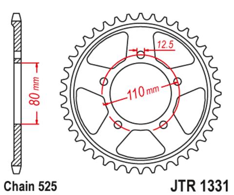 JTR1331