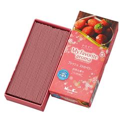 Kataribe My Favorite Aroma Strawberry