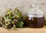 Цветочный мед с преобладанием гречки  ( качка 2020г.) 1,4 кг. от Анатолия Хахуцкого