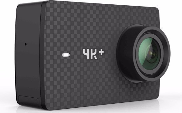 Xiaomi Yi 4K + Action Camera (Black)