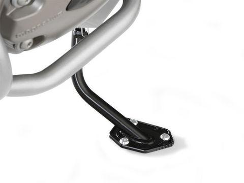 Расширитель подножки для заниженной подвески BMW R1200GS/GSA