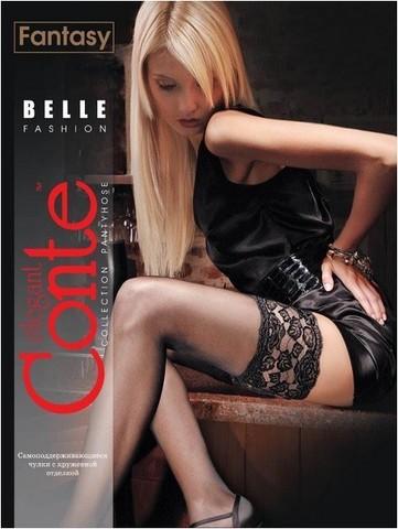Belle CONTE чулки
