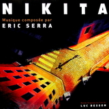 Soundtrack / Eric Serra: Nikita (2LP)