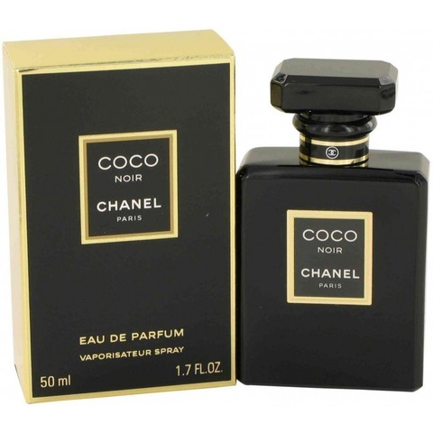 Coco Noir Chanel, 100ml, Edt