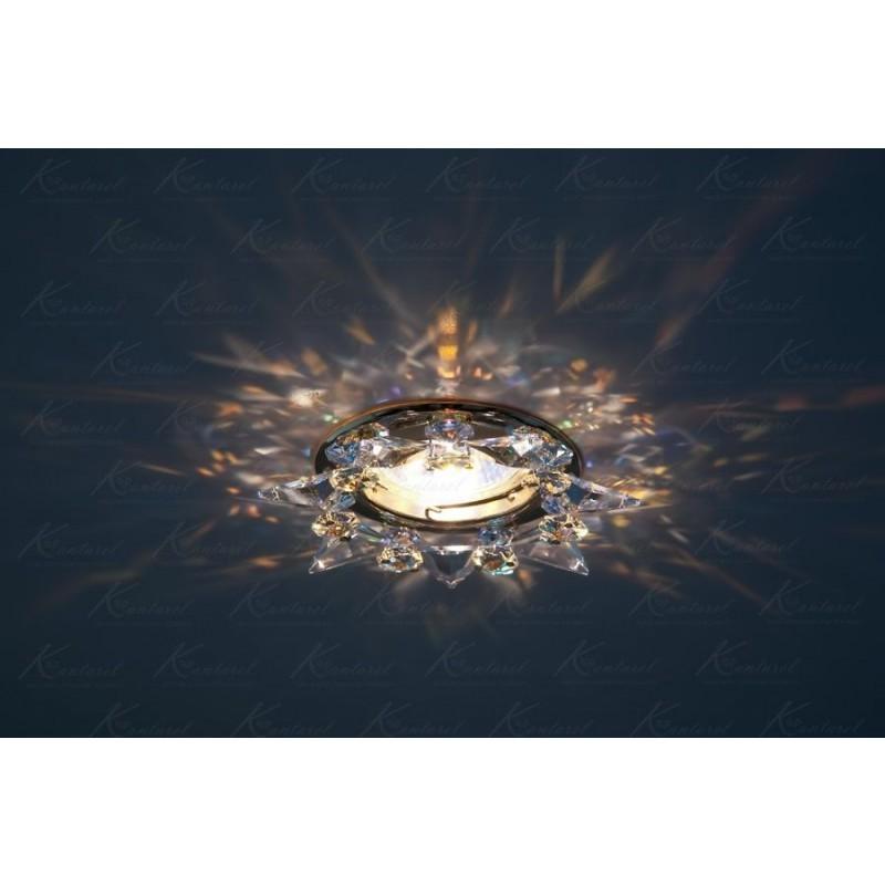 Встраиваемый светильник Kantarel Mistery Mist CD 061.3.1/1AB