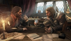 Assassin's Creed IV: Черный Флаг (Xbox One/Series S/X, цифровой ключ, русская версия)