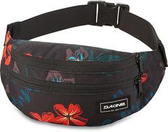 Сумка поясная Dakine Classic Hip Pack Twilight Floral