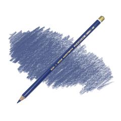 Карандаш художественный цветной POLYCOLOR, цвет 55 синий прочный