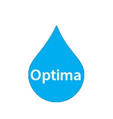 Водорастворимые чернила Optima для Epson Cyan 250 мл