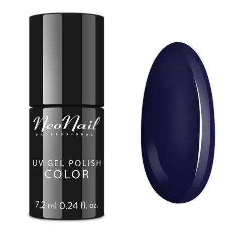 NeoNail Гель-лак 7.2 мл Classy Blue 6373-7