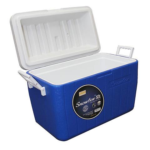 Термоконтейнер Camping World Snowbox (изотермический, 52л)