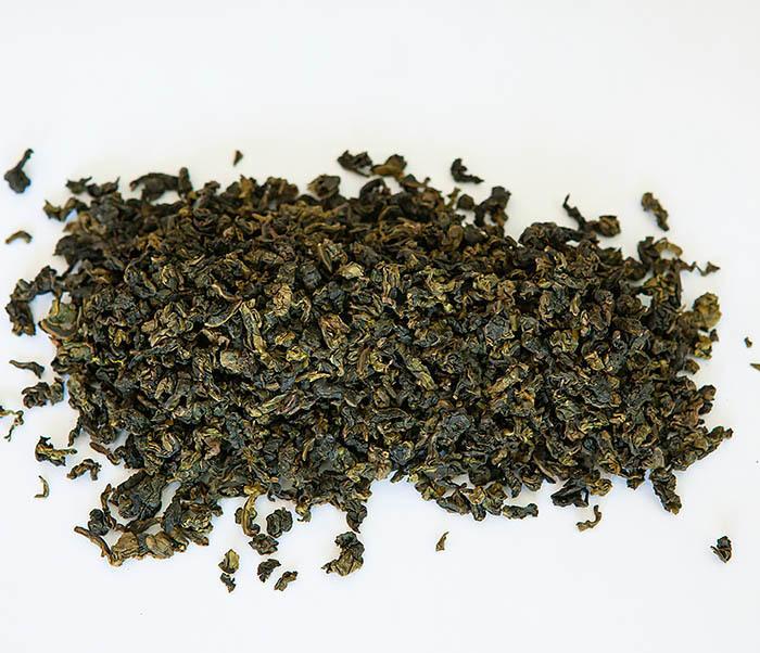 TEA-CH132 Чай улун Као Те Гуан Инь (слабая обжарка, 50 гр) фото 02