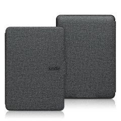 Магнитный смарт-чехол для Amazon Kindle Paperwhite 2018 Черный
