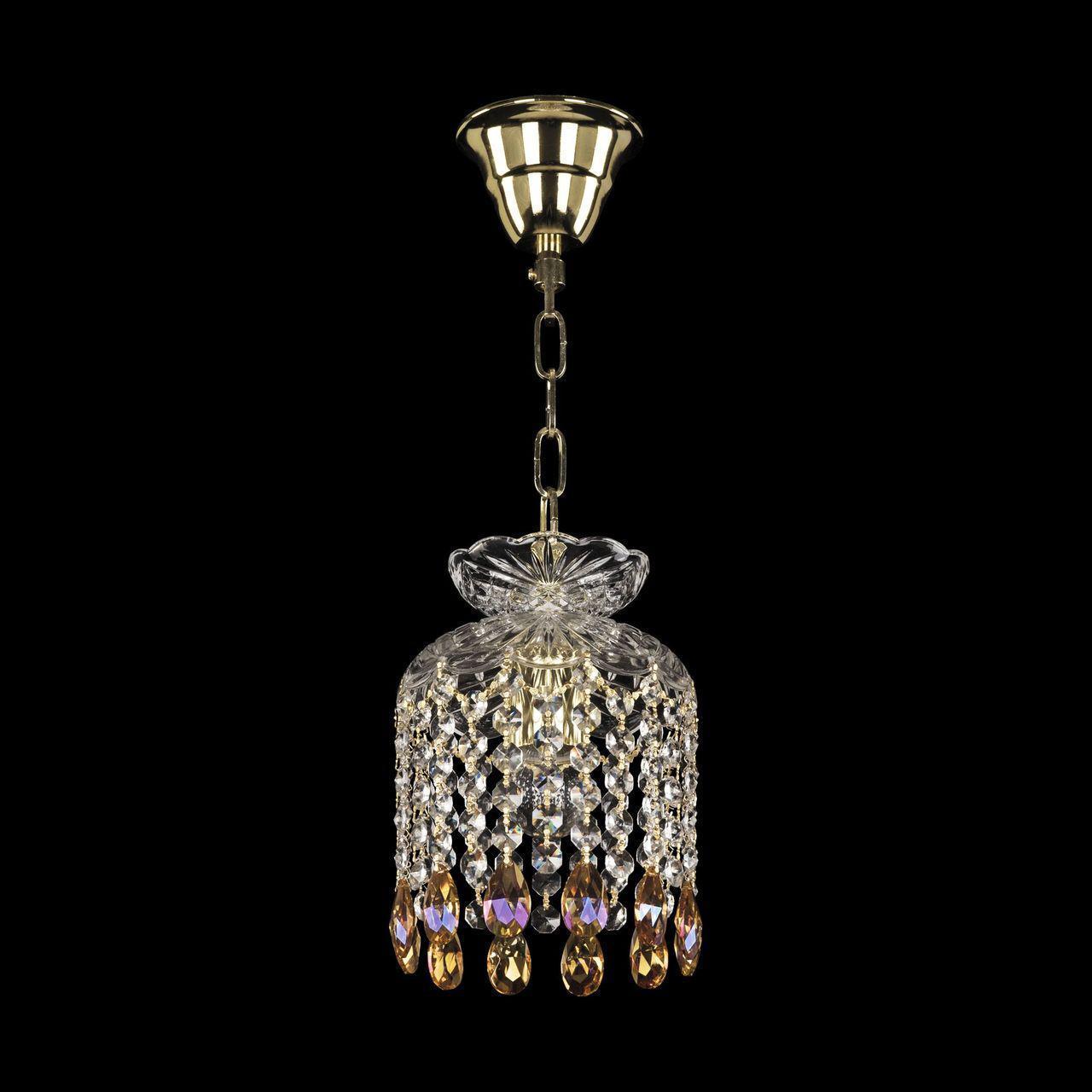 Подвесной светильник Bohemia Ivele 14781/15 G K777