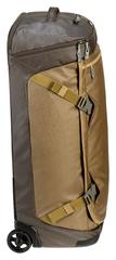 Сумка рюкзак на колесах Deuter Aviant Duffel Pro Movo 60 clay-coffee - 2