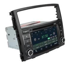 Магнитола  Mitsubishi Pajero 4 2007-2015 Android 10 4/64GB IPS DSP модель KD 7054PX5