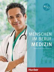 Menschen im Beruf - Medizin, Digitalisiertes Kursbuch mit integrierten Audiodateien
