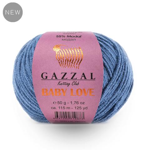 BABY LOVE-GZ  (цена за упаковку)