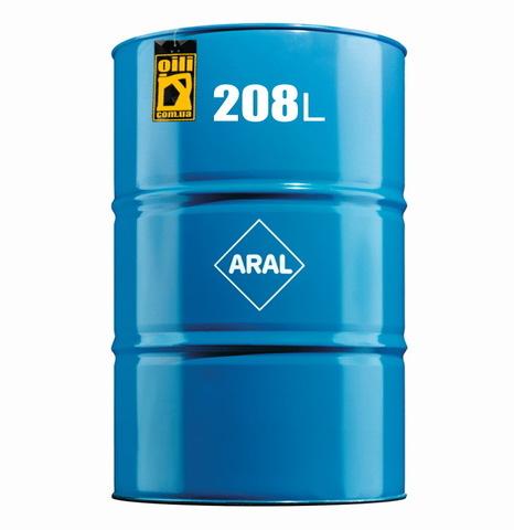 Aral TURBORAL 10W-40 208L