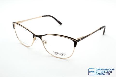 Оправа для очков PARADISE ELEGANT P76552  металл