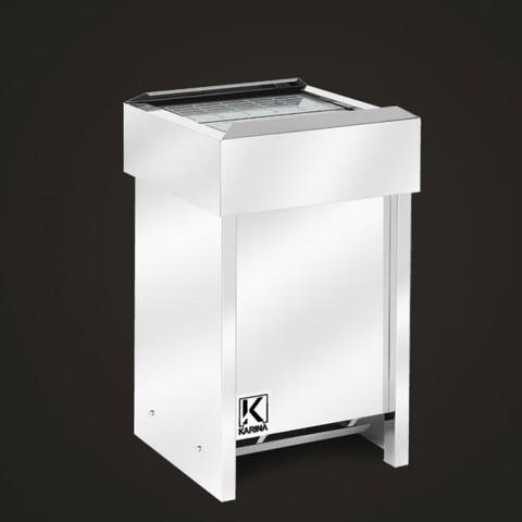 Электрическая печь KARINA Eco 16 Талькохлорит