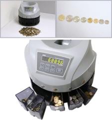 Счетчик монет PRO CS-80R